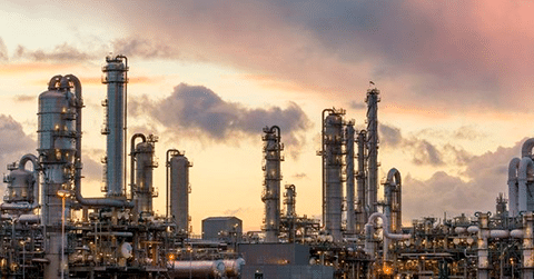 Nieuwsbericht: Minder CO2-uitstoot industrie