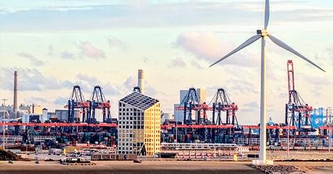 Nieuwsbericht: Energiebesparing en industrie