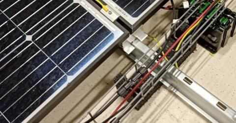 Nieuwsbericht: Controleer al bij aanleg PV-panelen