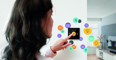 Nieuwsbericht: Smart home actiepakket