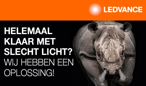 OSRAM LED lampenassortiment