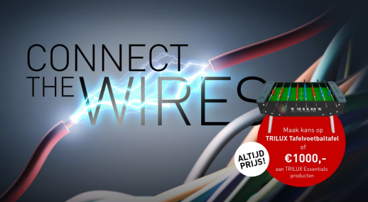 Connect the Wires Trilux