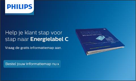 Stappenplan energielabel C