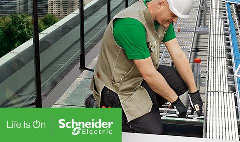 Stago Schneider Electric