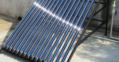 Nieuwsbericht: Zonneboiler: wat is het en wat levert het op?