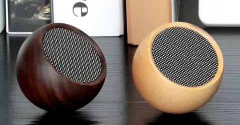 Nieuwsbericht: Compacte Bluetooth speaker