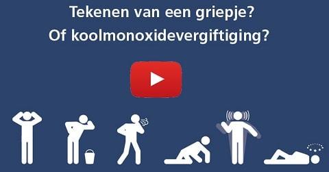 Nieuwsbericht: De gevaren van koolmonoxide
